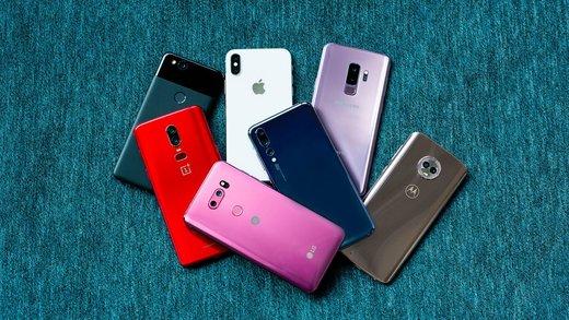 موبایلهای ۱میلیون تومانی در بازار را بشناسید