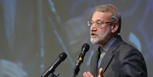 Larijani: Europeans have not yet done anything to save JCPOA
