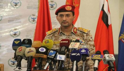 حمله به فرودگاه «ابها» در برابر محاصره فرودگاههای یمن