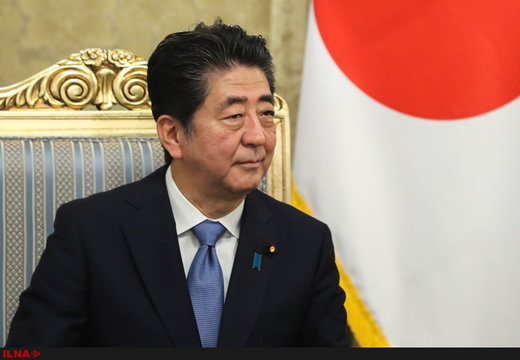 Abe: Japan as friend country concerned about regional tensions