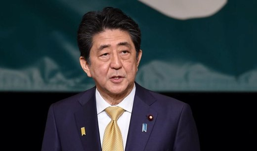 Abe: Japan to do its best to reduce tension in region