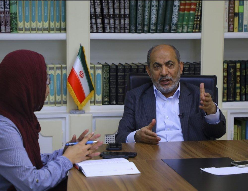 رفیقدوست: اگر آمریکا به ایران حمله کند، اسرائیل گروگان ماست