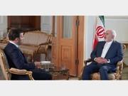 ظریف: ما از کسی درخواست میانجیگری نداشتهایم/ آمریکا با مشکلات عدیده در منطقه روبهروست