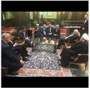روایت همتی از ابتکار جالب در دیدار با نخست وزیر ژاپن