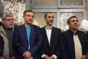 سرنوشت مشترک یارانِ غار احمدینژاد/ روزگارِ تنهایی مرد رفته از پاستور