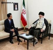روایت سخنگوی وزارت خارجه ژاپن از دیدار ٥٠ دقیقهای شینزو آبه با رهبر انقلاب