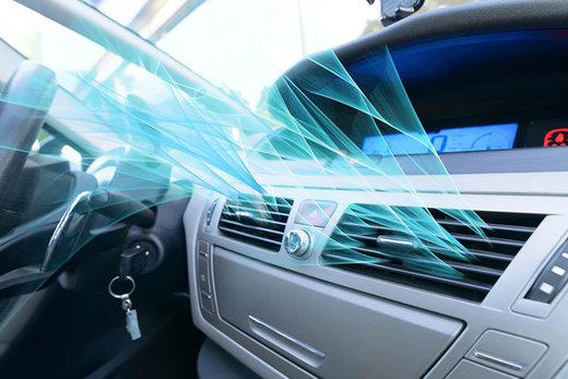 استفاده صحیح از کولر خودرو چگونه است؟