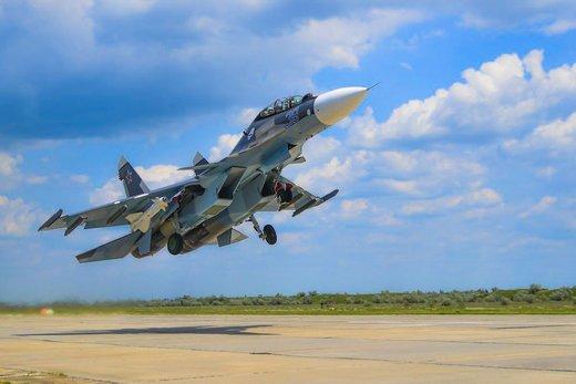 روسیه بار دیگر ادلب را بمباران کرد
