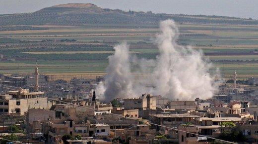 اولین واکنش نظامی سوریه به توافق ترکیه و روسیه
