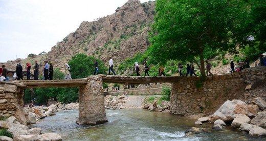 میزبانی رویداد بینالمللی گردشگری روستایی ۲۰۲۰ به کردستان رسید