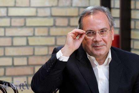 محمود سریع القلم فردا درباره آینده ایران سخنرانی میکند