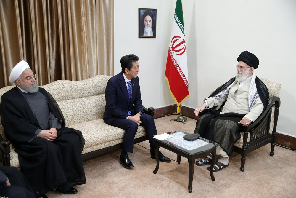 Japan to keep contact with US, Iran to lower tensions: Official