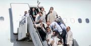 کارشکنی سعودیها در پروازهای حج امسال