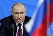 پوتین خواهان پایان جنگهای تجاری شد