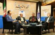 بررسی تاثیر فضای مجازی بر لبههای گسست اجتماعی/ فاضلی: رزم درونی،ریشه نارضایتی در جامعه ایران