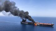 واکنش مشاور موگرینی به خبر حمله ایران به نفتکشها: معقول نیست چون ایرانیها بسیار عقلانی هستند