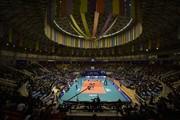 روسیه پیروز نخستین دیدار هفته سوم لیگ ملتهای والیبال در ارومیه