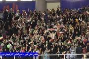 تصاویر | بازی نخست هفته سوم لیگ ملت های والیبال / ارومیه