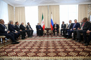 Russia stresses boosting economic ties with Iran