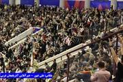 ستایش بهنام محمودی و مصطفی کارخانه از عملکرد تیم ملی و تماشاگران ارومیهای