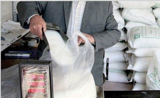 توزیع بیش از ۱۰.۰۰۰ تن شکر با نرخ مصوب دولتی در لرستان