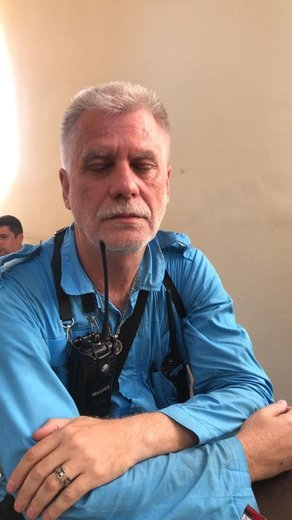 حوادث دریایی,کشتی ابزار حملونقل در آب,استان هرمزگان