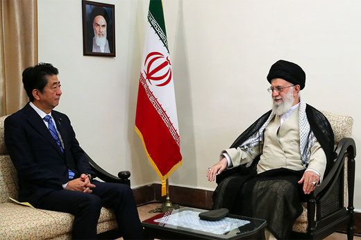 Leader: Iran not considering Trump worth to exchange message with