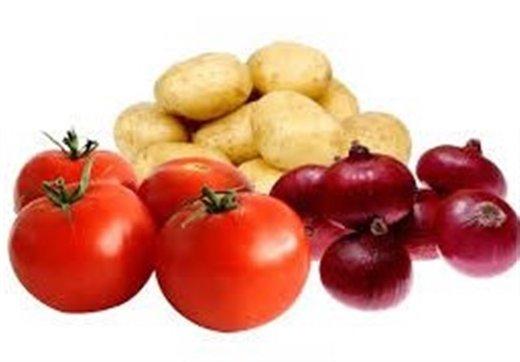 قیمت سیبزمینی به مرز ۱۰.۰۰۰ تومان رسید