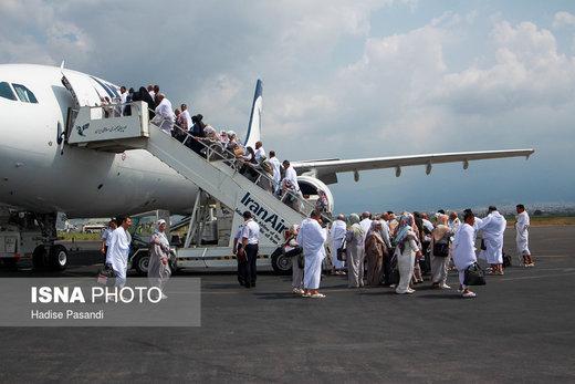 ۸۶ هزار زائر ایرانی امسال چگونه به حج تمتع میروند؟
