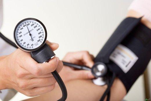 نتایج بسیج ملی کنترل فشار خون، نیمه اول مهر اعلام میشود