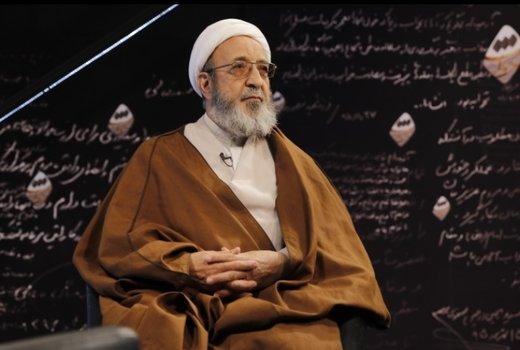 هادی غفاری: حکومت حق ندارد بگوید برای شکم انقلاب نکردیم/ گودرزی گفت من را اعدام کنید فردا کنار حضرت زهرا هستم