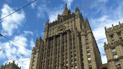 بیانیه روسیه در واکنش به تحولات اخیر درباره حادثه عمان