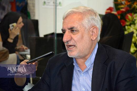 شکایت از محمود صادقی بخاطر یک توئیت جنجالی