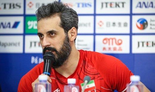 تمجید فدراسیون جهانی از نابغه والیبال ایران در لیگ ملتها