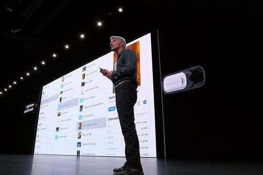 ۱۰ ویژگی جدید اپل که ایده آن متعلق به خودش نیست