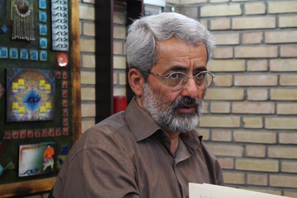 سعید جلیلی رئیس جمهور نشود،دولت سایه را تشکیل می دهد