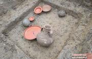 شهری باستانی که زیر اتوبان پنهان شده بود، کشف شد! +تصاویر