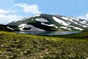 دالامپر؛ یکی از زیباترین مناطق طبیعی در آذربایجان غربی