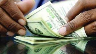 ریزش قیمت دلار رکورد زد