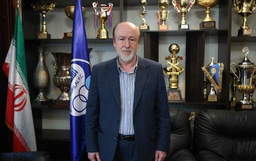 حکم سنگین محرومیت برای مدیرعامل سابق استقلال