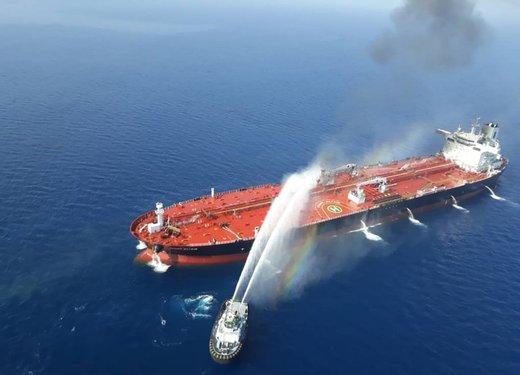نرخ بیمه نفتکشها در خاورمیانه ۲۰ برابر شد