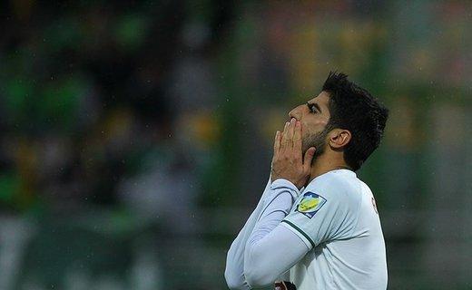 واکنش حسینی به حرفهای فرهاد مجیدی