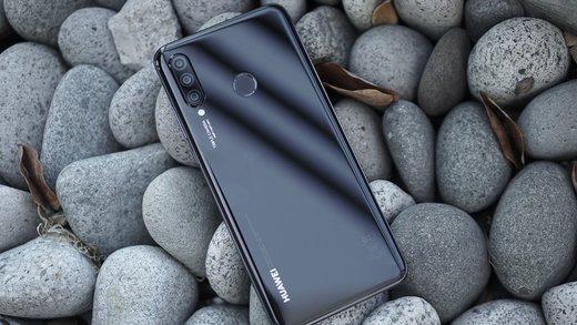 Huawei P30 lite، گوشی مناسب جدیدترین بازیهای موبایل
