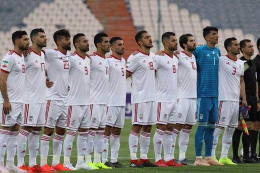 ایران و قطر پشت درهای بسته به مصاف هم میروند