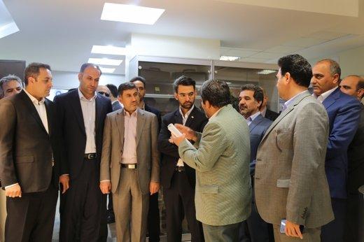 محدودیت زمانی سرمایه گذاران برای آشنایی با محصولات استان البرز