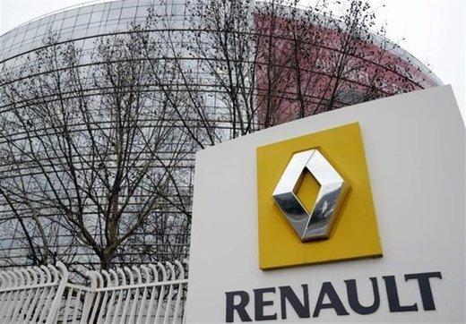 رنو سرمایههایش را نقدی از ایران خارج کرد؟