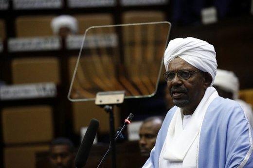 محاکمه دیکتاتور مخلوع سودان در راه است