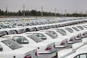 کاهش ۲ تا ۹ میلیون تومانی قیمت ۸ خودرو در بازار
