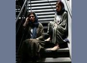 سوگل خلیق و نازنین احمدی در «وانهاده» همبازی شدند