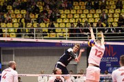 لیگ ملتهای والیبال: شگفتیسازی لهستان مقابل برزیل